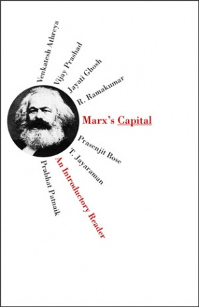 Marx's Capital: An Introductory Reader