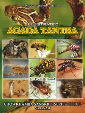 Illustrated Agada Tantra