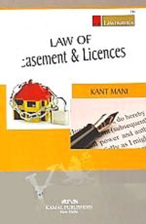 Law of Easement & Licences