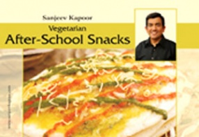 Vegetarian After-School Snacks
