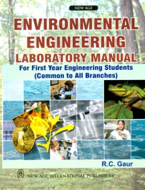 Environmental Engineering Laboratory Manual for First Year Engineering Students