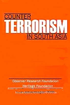 Counter-Terrorism in South Asia: ORF-Heritage Dialogue