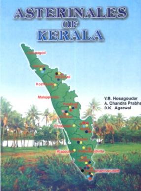 Asterinales of Kerala