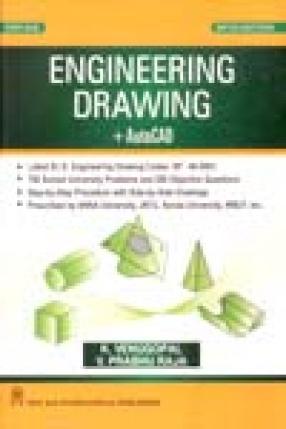 Engineering Drawing + AutoCAD