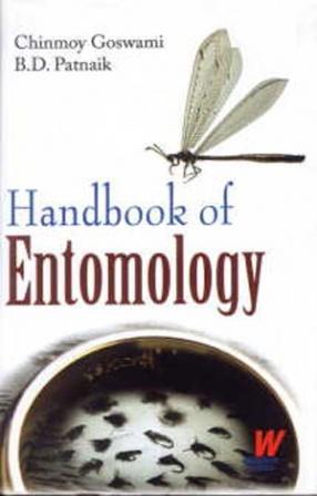 Handbook of Entomology