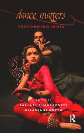 Dance Matters: Performing India