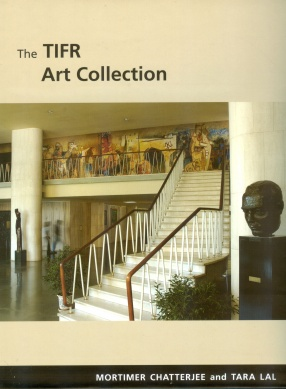 The TIFR Art Collection