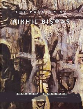 The Passion of Nikhil Biswas