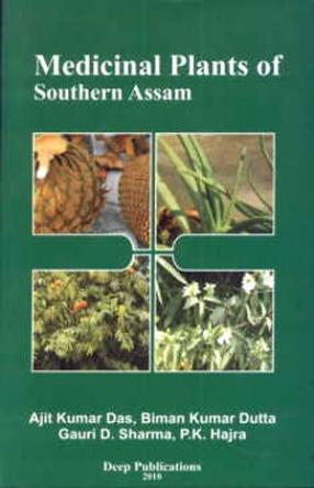 Medicinal Plants of Southern Assam