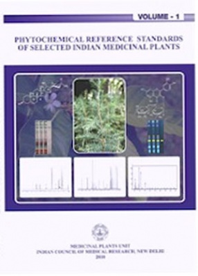 Phytochemical Reference Standards of Selected Indian Medicinal Plants, Volume 1
