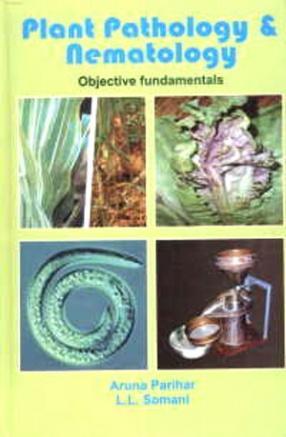 Plant Pathology and Nematology, Volume 1: Objective Fundamentals