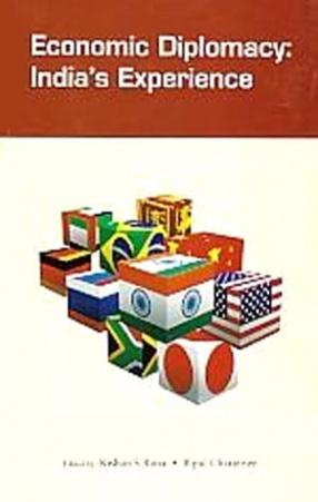 Economic Diplomacy: India's Experience