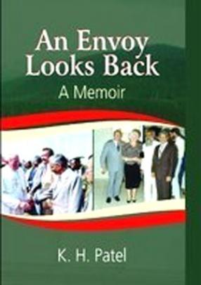 An Envoy Looks Back: A Memoir