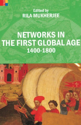Networks in the First Global Age: 1400-1800