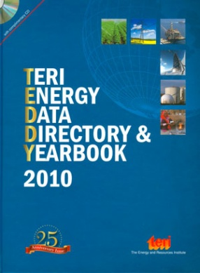 TERI Energy Data Directory and Yearbook: 2010 (With CD)