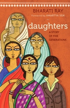 Daughters: A Story of Five Generations