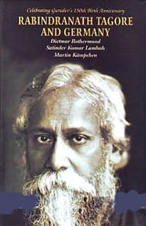 Rabindranath Tagore and Germany