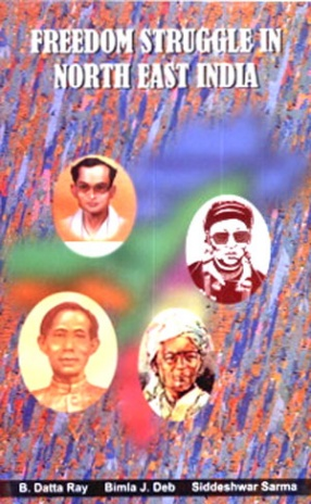 Freedom Struggle in North East India