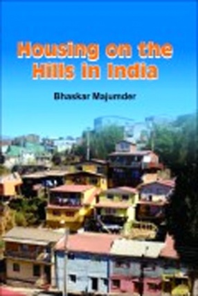Housing on the Hills in India