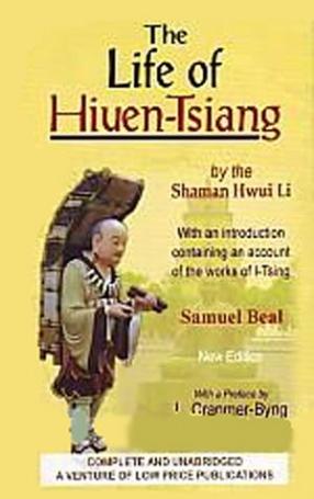 The Life of Hiuen-Tsiang
