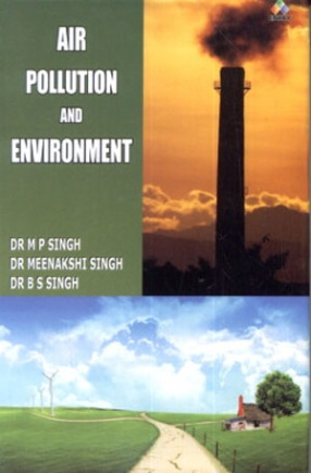 Air Pollution and Environment