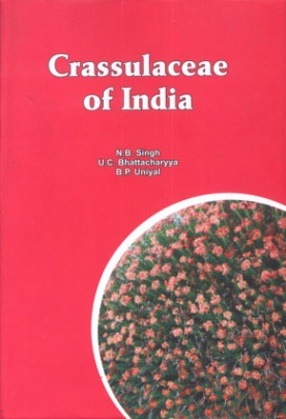 Crassulaceae of India