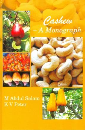 Cashew: A Monograph