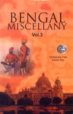 Bengal Miscellany, Volume 3