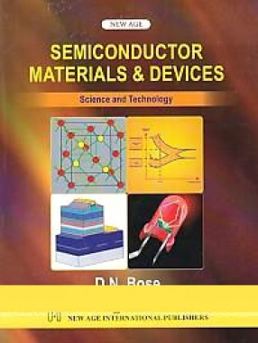 Semiconductor Materials & Devices: Science and Technology