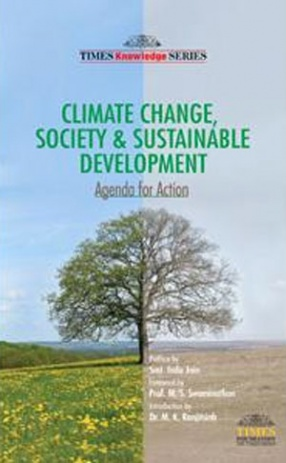 Climate Change, Society & Sustainable Development: Agenda for Action