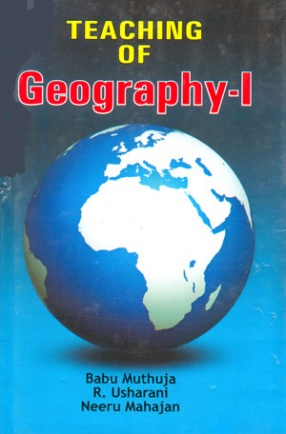 Teaching of Geography-I