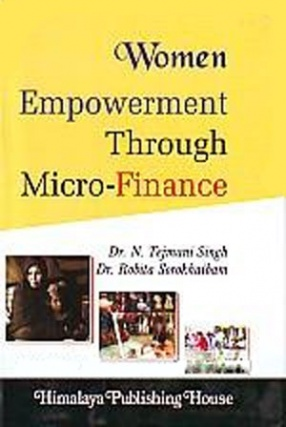 Women Empowerment Through Micro-Finance
