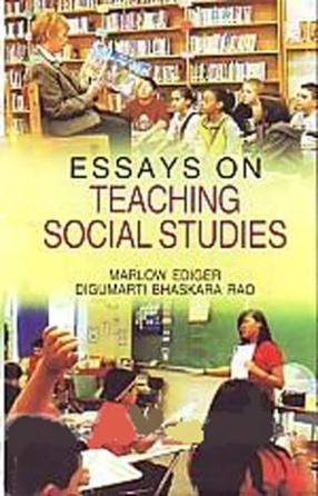 Essays on Teaching Social Studies