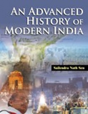 An Advanced History of Modern India