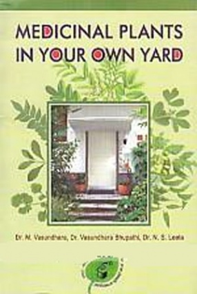 Medicinal Plants in Your Own Yard