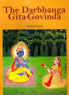 The Darbhanga Gita-Govinda