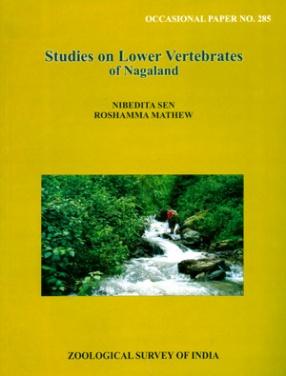 Studies on Lower Vertebrates of Nagaland