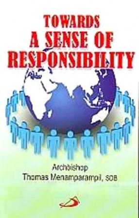 Towards a Sense of Responsibility