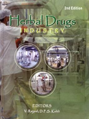 Herbal Drugs Industry