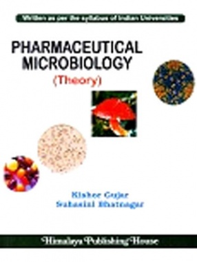 Pharmaceutical Microbiology Theory