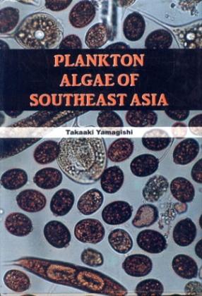 Plankton Algae of Southeast Asia