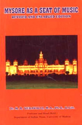 Mysore as a Seat of Music