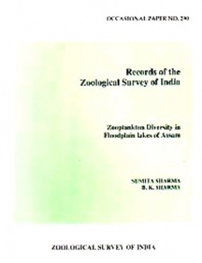 Zooplankton Diversity in Floodplain Lakes of Assam