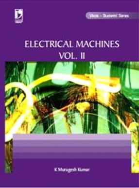 Electrical Machines, Volume 2