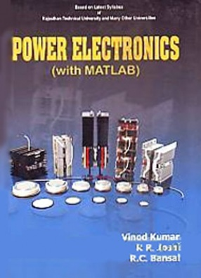 Power Electronics: With Matlab
