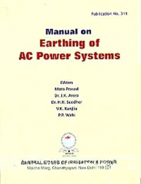 Manual on Earthing of AC Power Systems