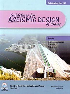 Guidelines for Aseismic Design of Dams