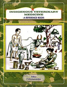 Indigenous Veterinary Medicine: A Reference Book