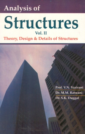 Analysis of Structures, Volume 2