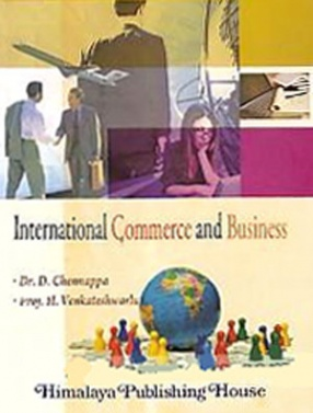 International Commerce and Business